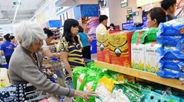 Chỉ số CPI tháng 10 của Thành phố Hồ Chí Minh tăng 0,38%