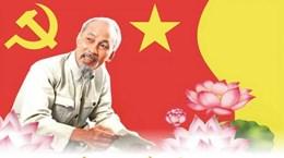 [Infographics] Tư tưởng Hồ Chí Minh về đạo đức cách mạng