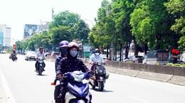 Bác sỹ khuyến cáo những biện pháp bảo vệ sức khỏe mùa nắng nóng