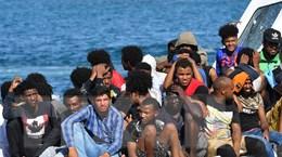Số người di cư đến Italy tăng gần 150% trong một năm qua