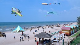 Bình Thuận linh hoạt xây dựng các gói sản phẩm du lịch trong ngày