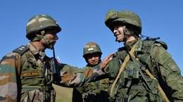 Những thăng trầm trong việc thúc đẩy quan hệ Ấn-Nga