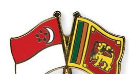 Hợp tác Singapore-Sri Lanka: Cơ hội mới trong thời khắc khó khăn