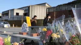 10 năm thảm họa kép ở Nhật Bản: Biến ký ức đau thương thành hành động