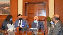 Các địa phương Ai Cập mong muốn hợp tác với Việt Nam lĩnh vực thế mạnh