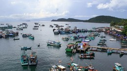 Giao quyền sử dụng khu vực biển: Nhu cầu lớn, tiềm năng cao