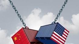 """""""Vũ khí"""" chủ chốt của Mỹ trong cuộc chiến thương mại với Trung Quốc"""
