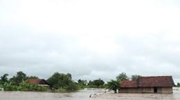 Công điện của Thủ tướng về chủ động ứng phó mưa lũ tại Trung Bộ