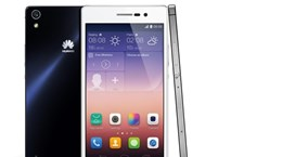 Huawei đặt mục tiêu bán 100 triệu smartphone trong năm 2015