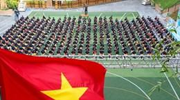 Mười hai hình ảnh thời sự đáng chú ý trong năm 2020 trên VietnamPlus