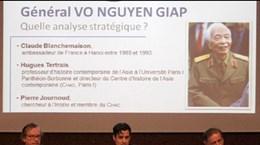 """""""Pháp đã ngụy biện trước thất bại thảm hại ở Điện Biên Phủ"""""""