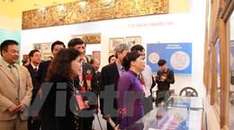 Bộ Y tế tổ chức Lễ khai trương nhà truyền thống y tế