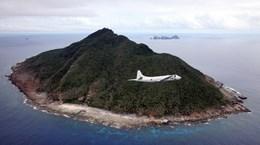 Trung Quốc khẳng định giám sát tốt ADIZ ở biển Hoa Đông