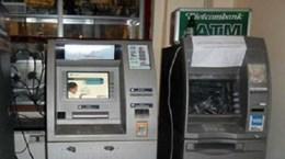 Bắt băng nhóm người Peru phá trụ ATM trộm tiền tỷ tại Khánh Hòa