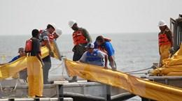 Mỹ yêu cầu BP trả hơn 20 tỷ USD cho sự cố tràn dầu trên Vịnh Mexico