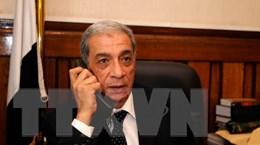 Ai Cập xác nhận án tử hình 28 đối tượng sát hại tổng công tố