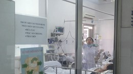 TP.HCM: Một thai phụ ở tuần thứ 32 tử vong do nhiễm cúm A