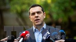 Thủ tướng Hy Lạp Tsipras vượt qua cuộc bỏ phiếu tín nhiệm