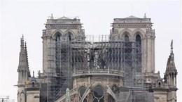 Pháp biến thảm kịch thành cơ hội để phát triển nghề thủ công