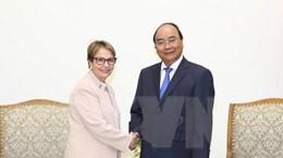 Brazil tạo điều kiện thuận lợi cho hàng hóa nông sản của Việt Nam