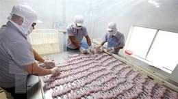 5 tháng đầu năm, xuất khẩu thủy sản giảm nhưng nhập khẩu tăng