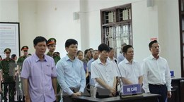 Vụ sự cố chạy thận: Y án với nguyên Giám đốc Bệnh viện Hòa Bình