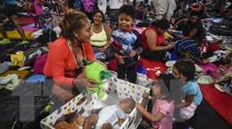 UNHCR lấy làm tiếc về phán quyết của Mỹ hạn chế các đơn xin tị nạn