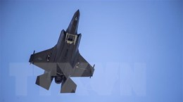 Triều Tiên: Hàn Quốc trình diễn máy bay F-35 là một mối đe dọa