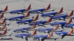 Boeing nỗ lực đưa 737 MAX trở lại hoạt động trong quý 4
