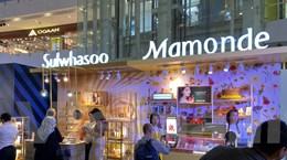 'Ông lớn' mỹ phẩm Hàn Quốc với mục tiêu 424 triệu USD tại ASEAN