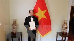 Việt Nam và Canada tăng cường quan hệ trên nhiều lĩnh vực
