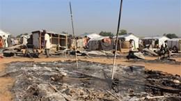 Nhiều nhân viên cứu trợ nhân đạo bị sát hại tại Nigeria