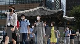Tình hình dịch bệnh vẫn phức tạp tại Trung Quốc, Hàn Quốc, Nhật Bản