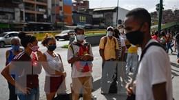 Cuộc bầu cử Quốc hội Venezuela có thể diễn ra trong 2 ngày