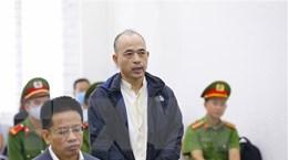Phạt tù 2 bị cáo trong vụ lạm dụng chức vụ, quyền hạn tại PVOil