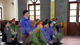 Hoãn Phiên tòa phúc thẩm vụ án gian lận thi cử tại Sơn La