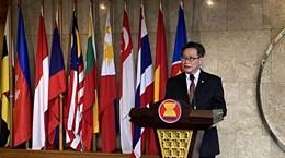 ASEAN và các thực thể liên kết hợp tác, hiện thực hóa Tầm nhìn 2025