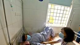 Số ca mắc sốt xuất huyết tại Hà Nội giảm nhưng nguy cơ vẫn cao