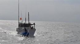 Việt Nam đề nghị Malaysia đối xử nhân đạo với ngư dân bị bắt giữ