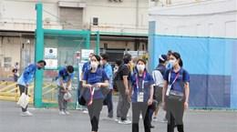 Trải nghiệm khó quên của tình nguyện viên Việt Nam tại Paralympic