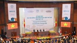 Argentina đánh giá cao các sáng kiến của Việt Nam tại IPU-132