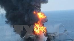BP đồng ý trả thêm gần 19 tỷ USD cho sự cố tràn dầu năm 2010