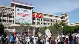 Nhiều trường đại học, cao đẳng ở Nghệ An đã tuyển đủ chỉ tiêu