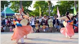 Hơn 2.200 nghệ sỹ trình diễn tại Festival Huế 2016
