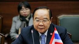 Các tướng lĩnh Thái Lan không có ý định lập đảng chính trị