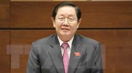 Tư lệnh Nội vụ thừa nhận những nhược điểm trong công tác cán bộ