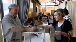 Bầu cử Hạ viện Pháp: Số cử tri vắng mặt cao kỷ lục kể từ năm 1997