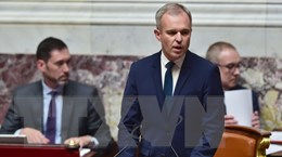 Ông Francois de Rugy được đề cử vào chức Chủ tịch Hạ viện Pháp