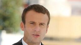 Tổng thống Macron: Nga và Pháp hợp tác phòng chống tấn công mạng