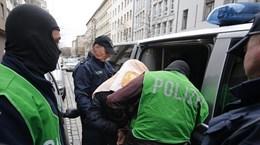 Đức bắt giữ một nghi can thuộc tổ chức khủng bố IS tại Berlin